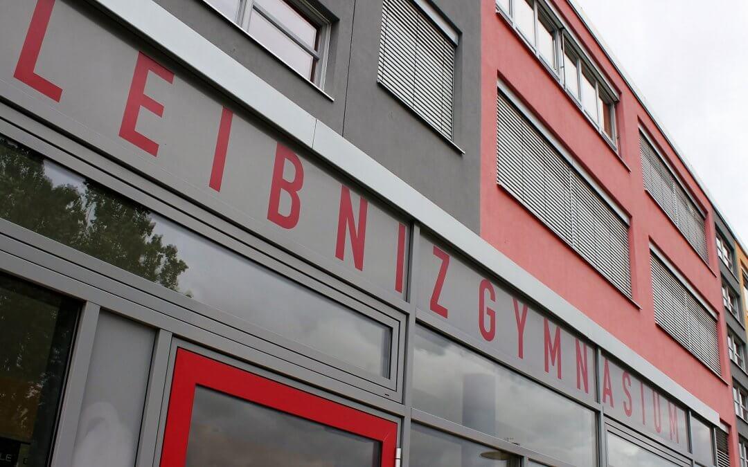 Anmeldung zum 2.Leibniztag 2017